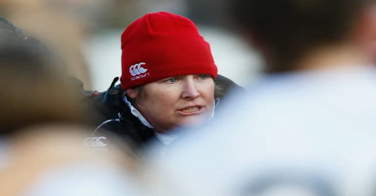 NICKY PONSFORD SET TO JOIN WORLD RUGBY